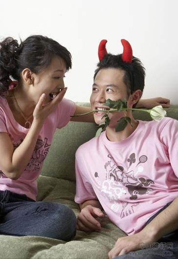 男人须知:哄老婆开心的十大绝招