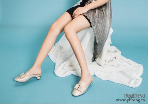 2019女鞋品牌排行_2019首尔时装周—MOONLEE时装秀与高定女鞋SHADOWMOVE首